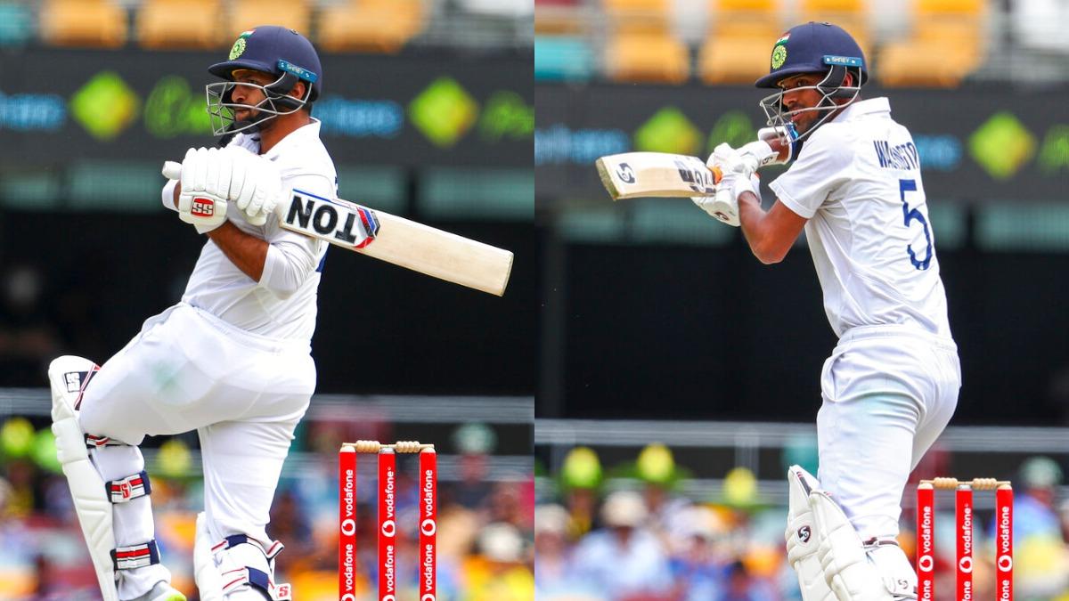 शार्दुल ठाकुर को ब्रिसबेन टेस्ट के बाद मिला नया 'निकनेम', सचिन तेंदुलकर का नाम भी साथ जोड़ा गया 1