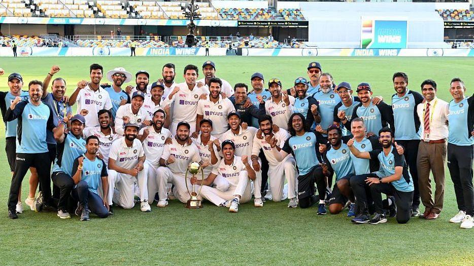 WATCH : प्रधानमंत्री नरेंद्र मोदी बोले, ऑस्ट्रेलिया दौरे पर मिली जीत से सीखी ये 3 बातें 4