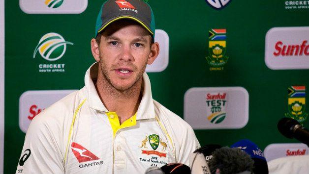 Twitter Reactions : भारतीय फ़ैंस पर कमेंट करने के बाद बुरे फंसे ऑस्ट्रेलियाई टेस्ट कप्तान, भारतीयों ने लिया आड़े हाथों 2
