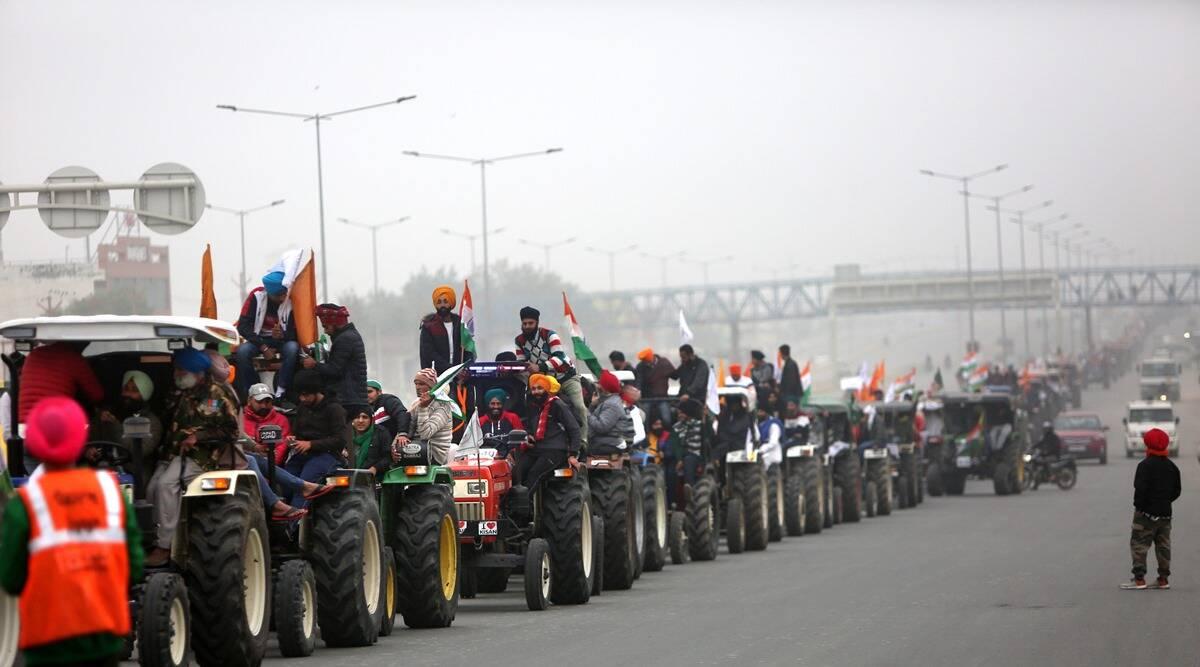 गौतम गंभीर ने किसान आंदोलन पर किया ट्वीट, कहा आज ऐसी अराजकता का दिन नहीं 3