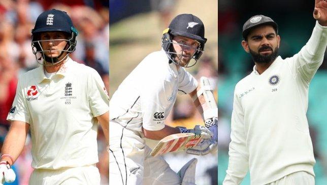 आईसीसी टेस्ट चैंपियनशिप में इन तीन कप्तान ने जड़े हैं दोहरे शतक, जाने किसने जड़ा है बतौर कप्तान सबसे ज्यादा दोहरे शतक 24