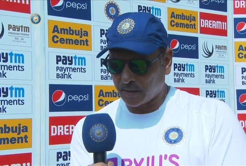 AUS vs IND : रवि शास्त्री ने अजिंक्य रहाणे को नहीं, बल्कि विराट कोहली को दिया सीरीज जीत का श्रेय 1