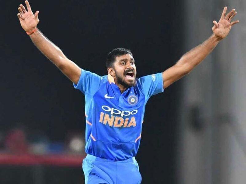 3 आलराउंडर भारतीय खिलाड़ी जल्द बना सकते हैं वनडे टीम में जगह 7