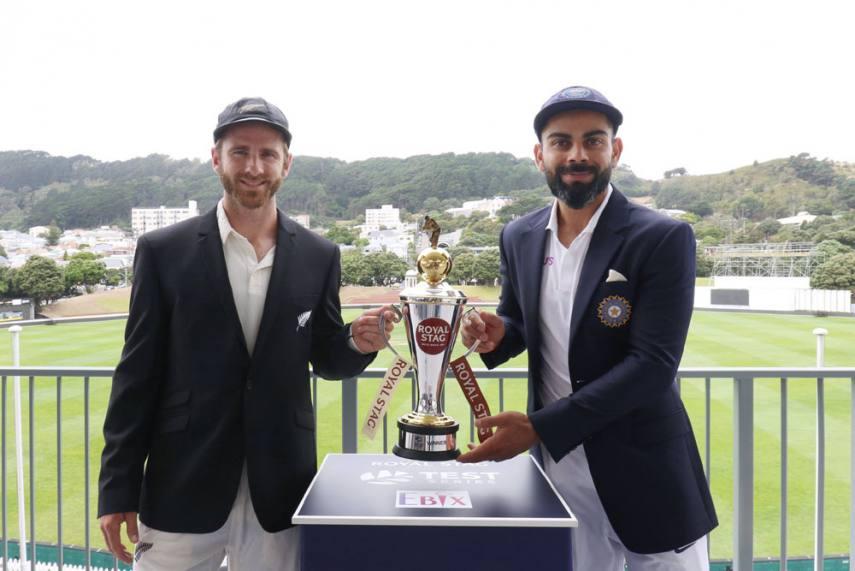 आईसीसी टेस्ट चैंपियनशिप की रेस में बनी हुई हैं 4 टीमें, ये 5 टीमें हो चुकी बाहर 1