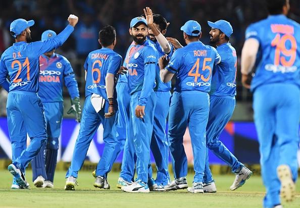 भारत के ये 5 युवा खिलाड़ी जो खेल सकते हैं पहली बार टी-20 विश्व कप 2