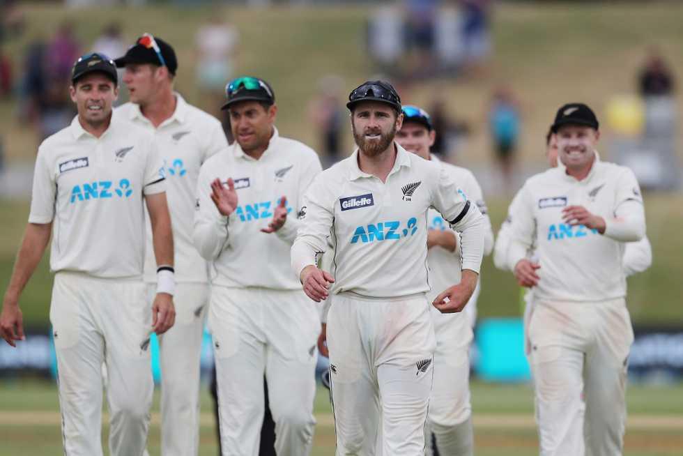 WTC फाइनल- न्यूजीलैंड के कप्तान केन विलियम्सन के बाहर होने पर न्यूजीलैंड को कितना हो सकता है नुकसान 3