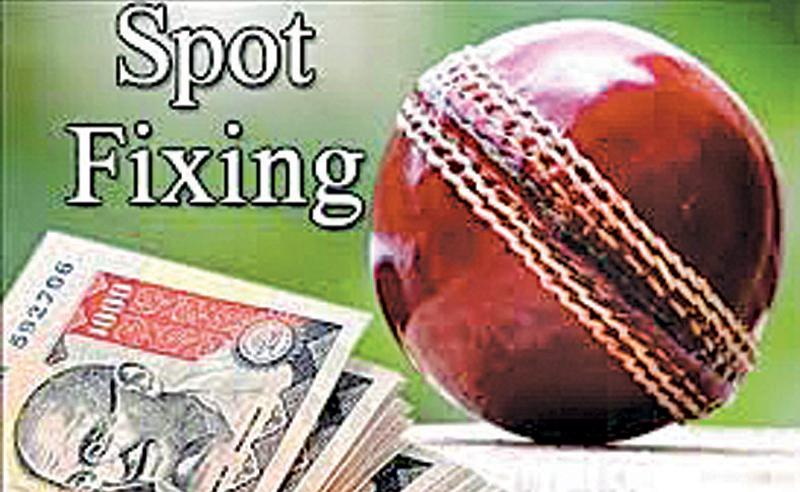 क्रिकेट पर फिर छाया फिक्सिंग का साया, आईसीसी ने इन 2 खिलाड़ियों को किया निलंबित 4