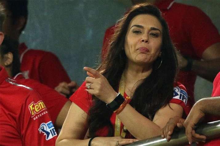 आईपीएल 2021 के लिए प्रीति जिंटा ने किया किंग्स इलेवन पंजाब के कप्तान का ऐलान 15