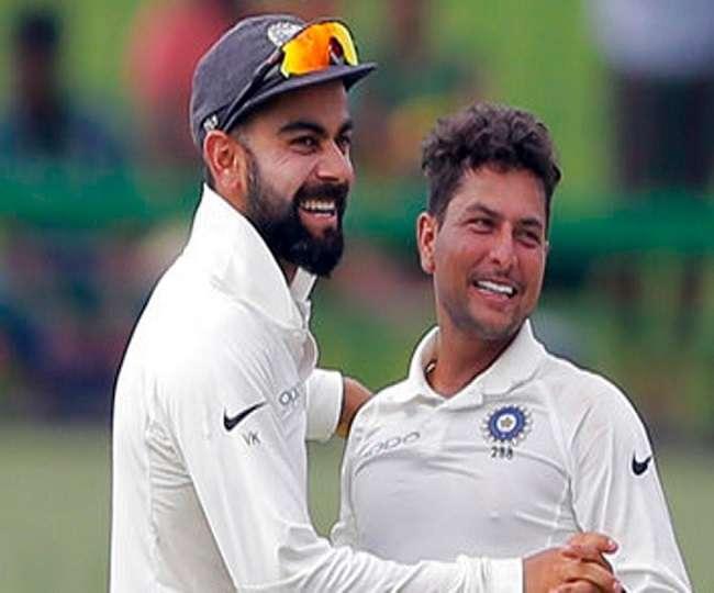 """विराट कोहली समेत कई क्रिकेट पर अन्य खिलाडियों ने अंतर्राष्ट्रीय महिला दिवस पर किया पोस्ट,""""समाज की शक्ति नारी शक्ति"""" 1"""