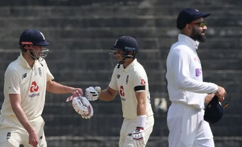 इयान चैपल ने बताया भारत और इंग्लैंड में कौन जीतेगा टेस्ट सीरीज 11