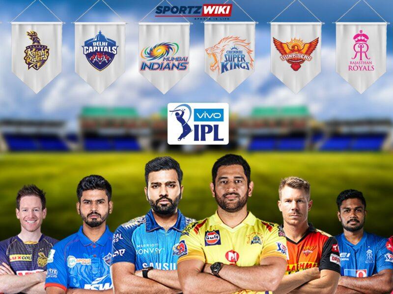 आईपीएल 2021 शेड्यूल, डेट, ऑक्शन, टीम लिस्ट, स्थान | IPL 2021 Schedule, Date, Auction, Team List, Venue 4