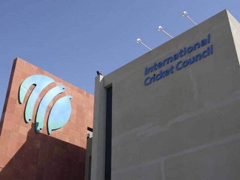 कोरोना संकट के बीच आईसीसी ने 3 बड़े टूर्नामेंट किये रद्द 4