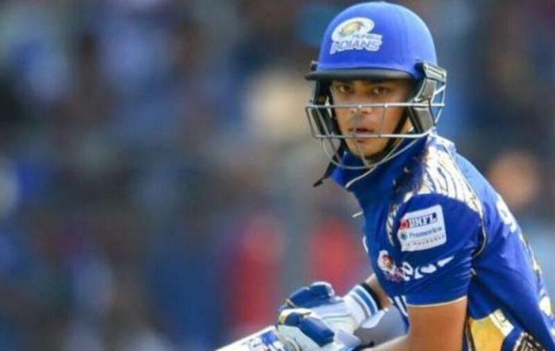 Vijay Hazare Trophy : इशान किशन ने 184 के स्ट्राइक रेट से जड़ा शतक, भारतीय टीम के लिए ठोका दावा 5