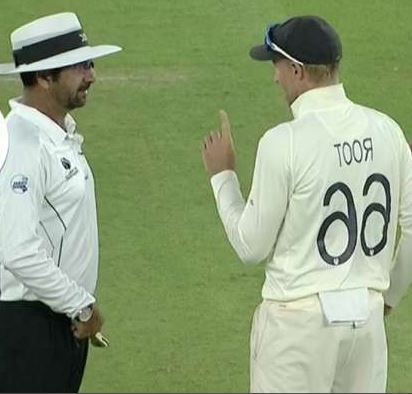 पिंक बॉल टेस्ट में खराब अंपायरिंग को लेकर ICC के मैच रेफरी से मिले इंग्लैंड के कप्तान और कोच 7