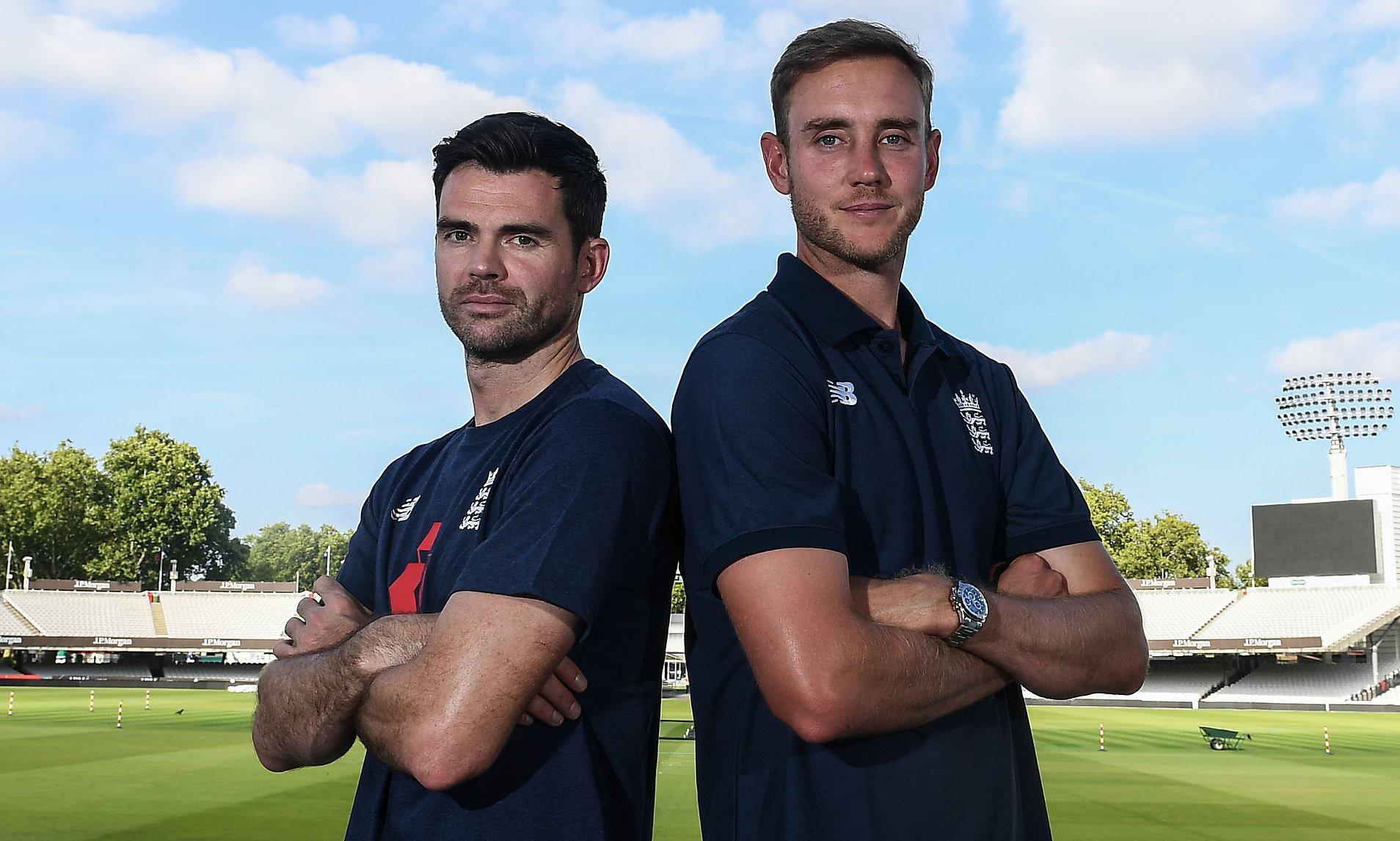INDvsENG : तीसरे टेस्ट में स्टुअर्ट ब्रॉड और एंडरसन में से किसे मिलेगा मौका खुद ब्रॉड ने दिया अपडेट 2