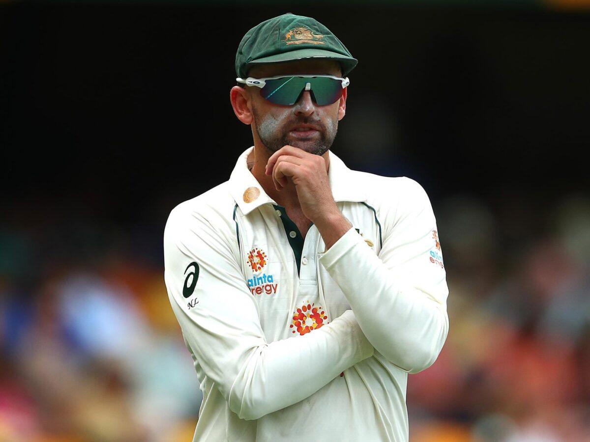 Pitch Controversy : मोटेरा पिच के बचाव में ऑस्ट्रेलियाई दिग्गज नाथन लॉयन ने किया भारत का बचाव 22