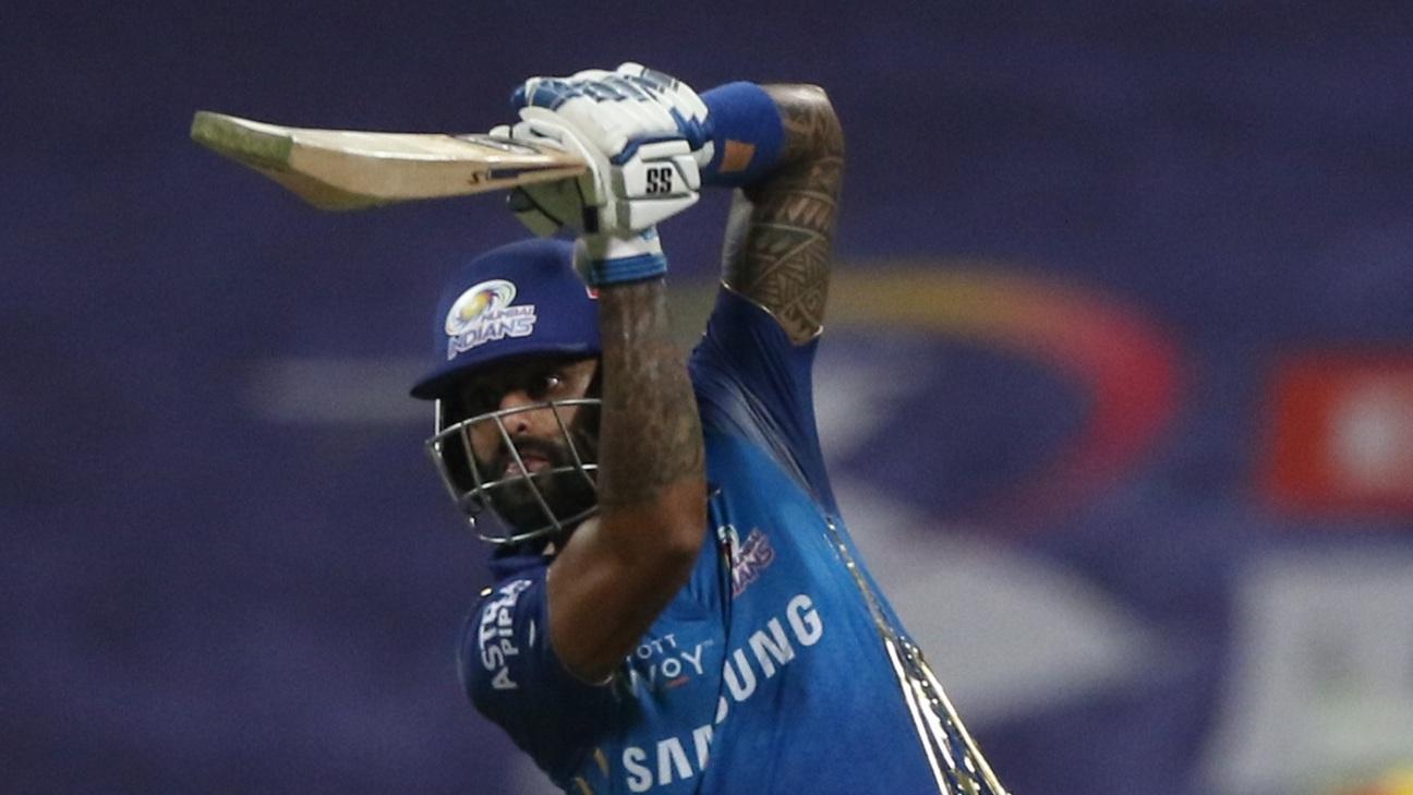 सूर्यकुमार यादव ने रोहित शर्मा और मुंबई इंडियंस को दिया टीम इंडिया में जगह मिलने का श्रेय 2