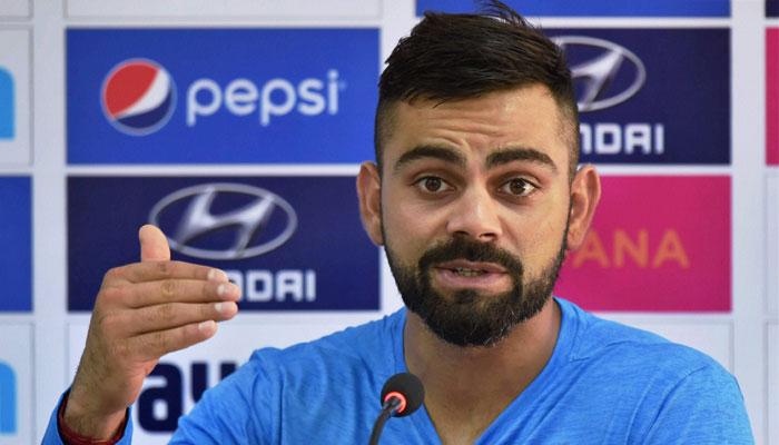 Pink Ball Test : प्रेस कॉन्फ़्रेंस में पिंक बॉल टेस्ट को लेकर कोहली का बड़ा बयान 1