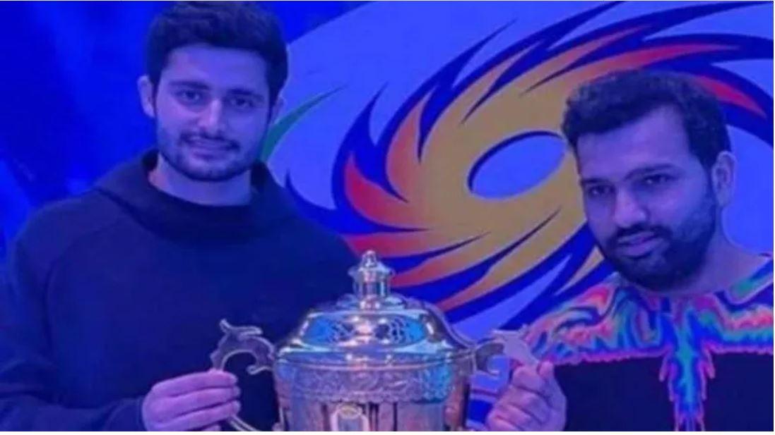 हार्दिक पंड्या का नेट्स में बल्ला तोड़ने वाला गेंदबाज अब आईपीएल में मुंबई के लिए करेगा डेब्यू 2