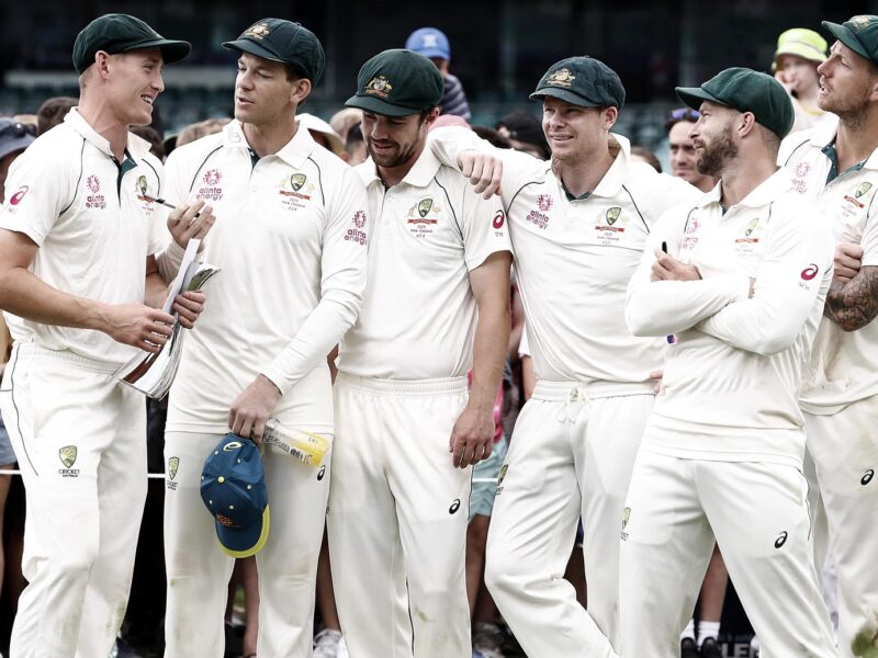 INDvsENG : इंग्लैंड के खिलाफ अंतिम टेस्ट में ये 3 देश करेंगे भारत के हार की दुआ 5