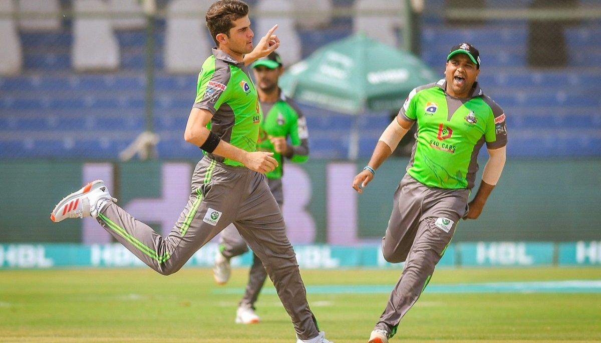 """PSL 2021 : पाकिस्तान में नज़र आया भारतीय """"पीके"""", वीडियो वायरल 2"""