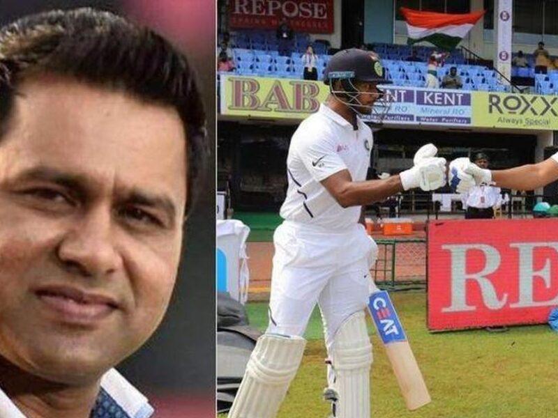 चेन्नई टेस्ट में फ़्लॉप रोहित शर्मा पर बोले आकाश चोपड़ा, बताई कमजोरी 11