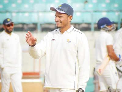 Vijay Hazare Trophy 2021 Round Up : मनन वोहरा का शानदार शतक, हिमाचल के लिए वैभव अरोड़ा की हैट्रिक गई बेकार 2
