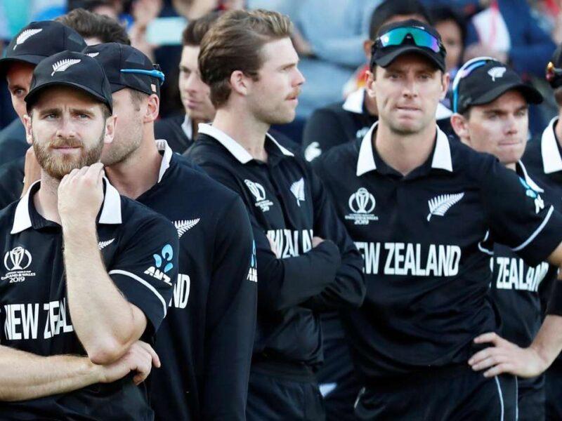 NZ vs AUS: ऑस्ट्रेलिया के खिलाफ टी-20 सीरीज के लिए न्यूजीलैंड टीम की हुई घोषणा 12