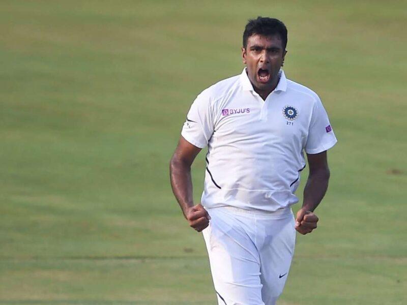 आईसीसी ने जारी की ताज़ा टेस्ट रैंकिंग, अश्विन सहित कई भारतीय खिलाड़ियों को हुआ फायदा 6