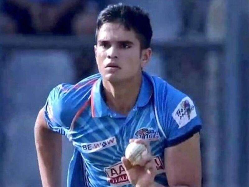 अर्जुन तेंदुलकर और पृथ्वी शॉ का नाम मुंबई के 104 संभावित खिलाड़ियों में हुआ शामिल 7