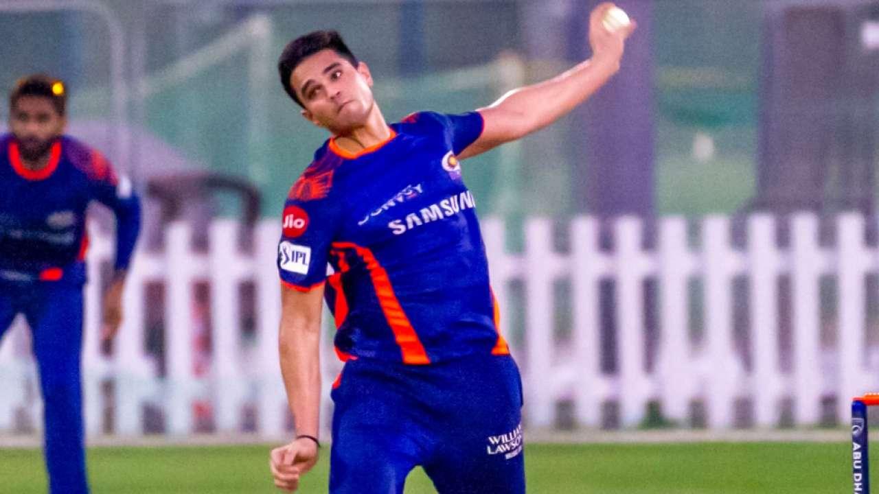 IPL 2021: जहीर खान ने बताया क्यों मुंबई इंडियंस ने अर्जुन तेंदुलकर पर लगाई बोली, साथ ही दी ये चेतावनी 3
