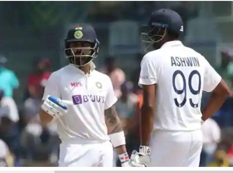 IND vs ENG : STATS : तीसरे दिन के खेल में बने 11 रिकॉर्ड्स, रविचंद्रन अश्विन ने बल्लेबाजी से बना डाला ये विश्व रिकॉर्ड 14