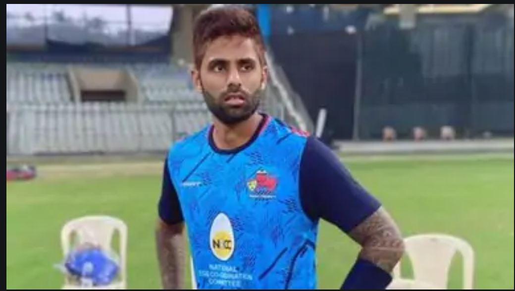 सूर्यकुमार यादव ने रोहित शर्मा और मुंबई इंडियंस को दिया टीम इंडिया में जगह मिलने का श्रेय 3