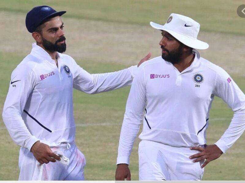 IND vs ENG : इन 3 गलतियों के कारण चेन्नई टेस्ट में हार के कगार पर खड़ी भारतीय टीम 12