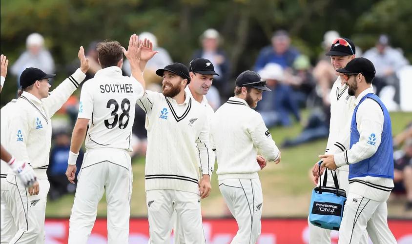 आईसीसी टेस्ट चैंपियनशिप के फाइनल में पहुंची न्यूज़ीलैंड तो भारतीय फैंस ने ऐसे किया रिएक्ट, देखें 1