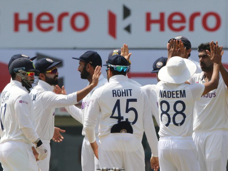 INDvsENG: दूसरे टेस्ट से इन 3 भारतीय खिलाड़ियों का बाहर होना लगभग तय 10