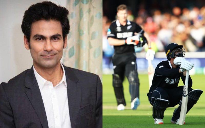 मोहम्मद कैफ ने की भविष्यवाणी, कहा इन 2 टीमों के बीच होगा आईसीसी के टेस्ट चैंपियनशिप का फाइनल मुकाबला 10
