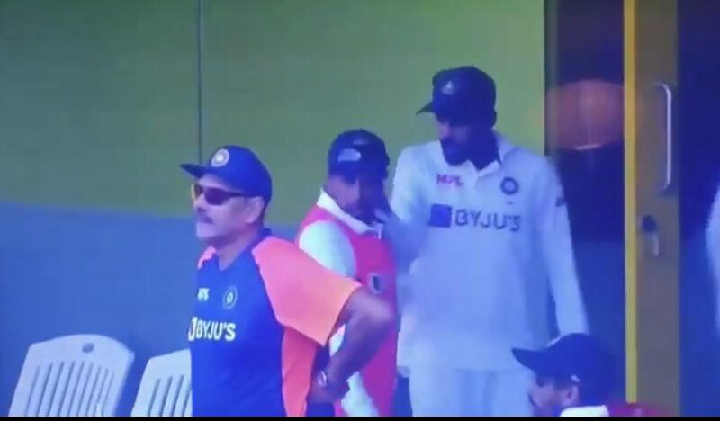 5 मौके जब भारतीय खिलाड़ी आपस में ही भिड़ बैठे, हाथापाई तक की आ गई नौबत 4