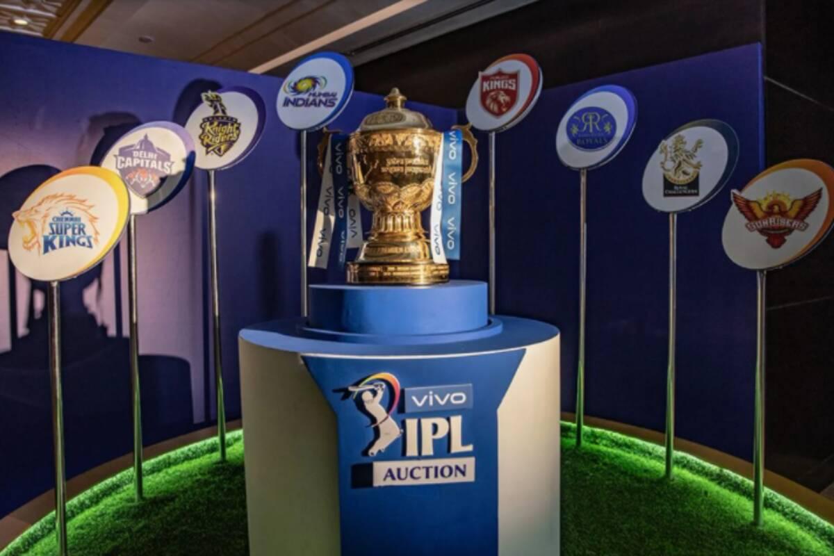 IPL AUCTION 2021: आईपीएल 2021 में सबसे महंगे बिके ये 10 खिलाड़ी, लिस्ट में सिर्फ 2 ही भारतीय 1