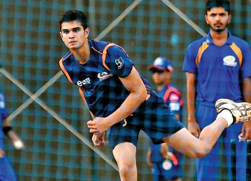 IPL Auction 2021: अर्जुन तेंदुलकर को आईपीएल नीलामी में मुंबई इंडियंस ने खरीदा, जानिए कितने रूपये की लगाई बोली 15