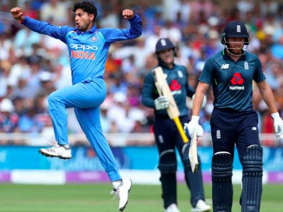 IND vs ENG: मुंबई के वानखेड़े स्टेडियम में खेला जा सकता है भारत और इंग्लैंड के बीच तीसरा वनडे 1