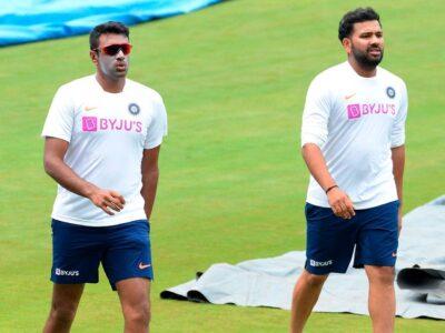 ICC TEST RANKING: आईसीसी के ताज़ा टेस्ट रैंकिंग में अश्विन और रोहित शर्मा का जलवा, देखें पूरी रैंकिंग 21