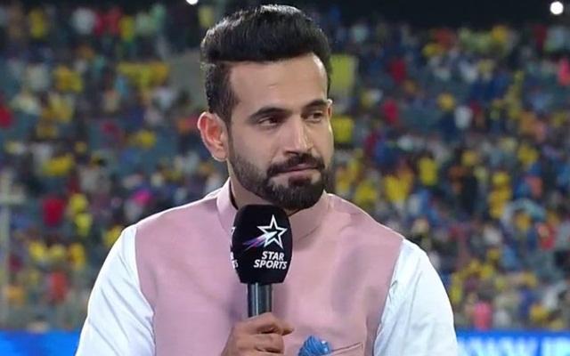 आरसीबी के प्रर्दशन पर बोले इरफान पठान, कहा बल्ले से नाकाम कोहली इस बात से खुश होंगे 9