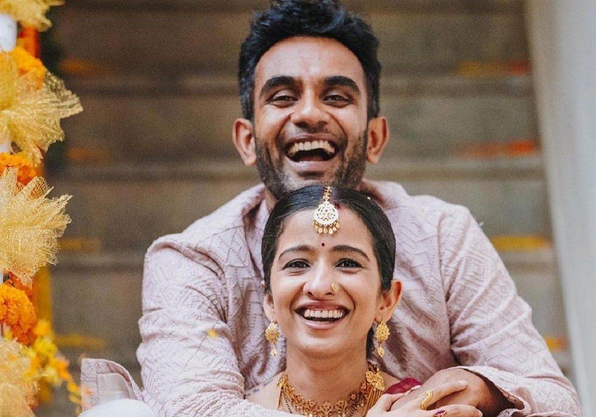 शादी के बंधन में बंधे जयंत यादव (Jayant Yadav), चहल ने इस तरह दी बधाई, देखें पोस्ट 1
