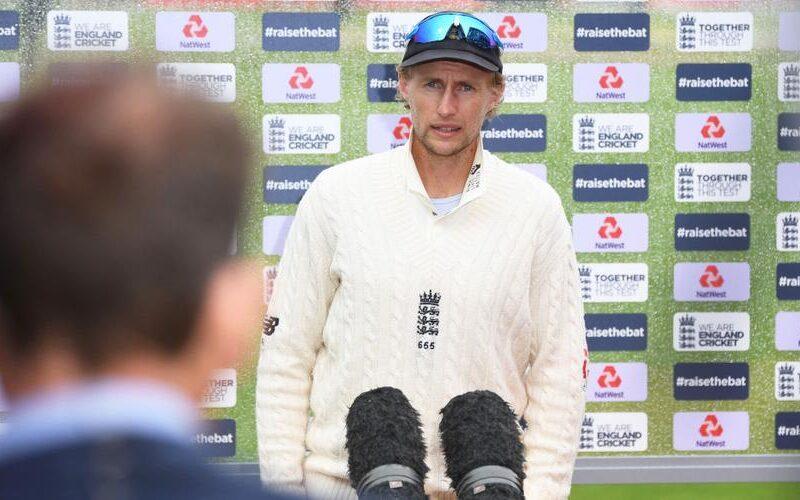 IND vs ENG : जो रूट ने इन्हें ठहराया तीसरे टेस्ट में मिली हार का जिम्मेदार 16