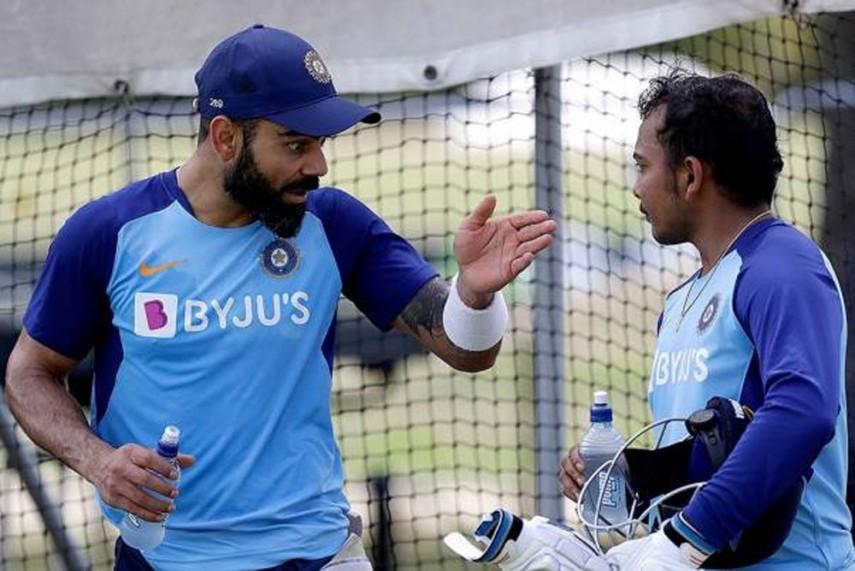 Vijay Hazare Trophy 2021: टीम इंडिया में नहीं मिला जगह तो इस खिलाड़ी ने शतक ठोक चयनकर्ताओं को दिया जवाब 2