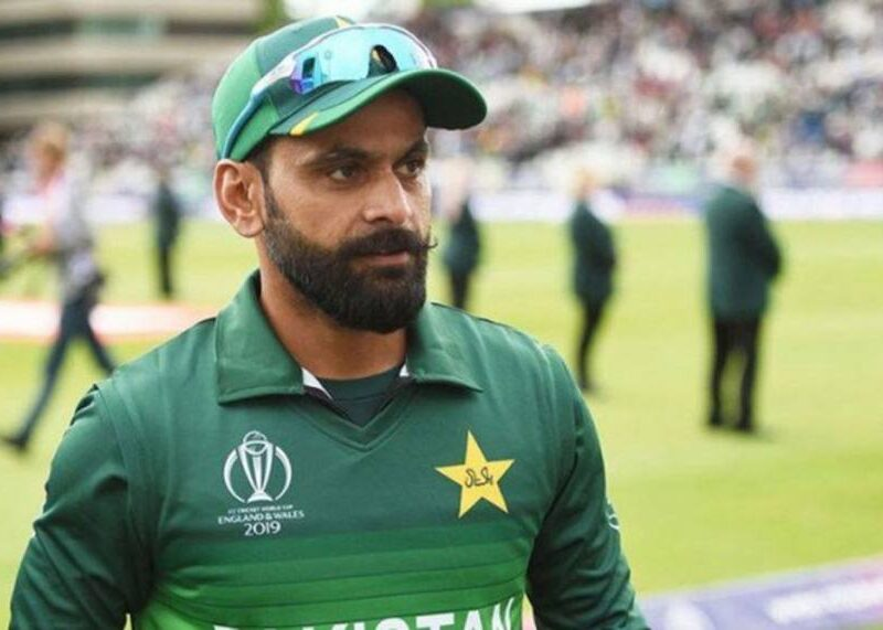 मोहम्मद हफीज ने ठुकाराया पाकिस्तान क्रिकेट बोर्ड का कॉन्ट्रैक्ट, C कैटेगरी में मिली थी जगह 4