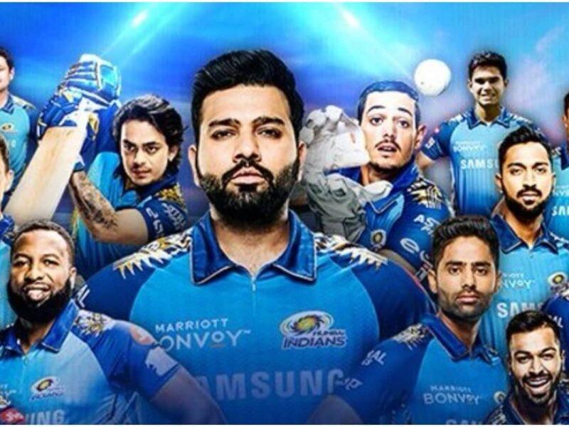 IPL 2021 में इन 4 विदेशी खिलाड़ियों के साथ मैदान पर उतर सकती है मुंबई इंडियंस 9
