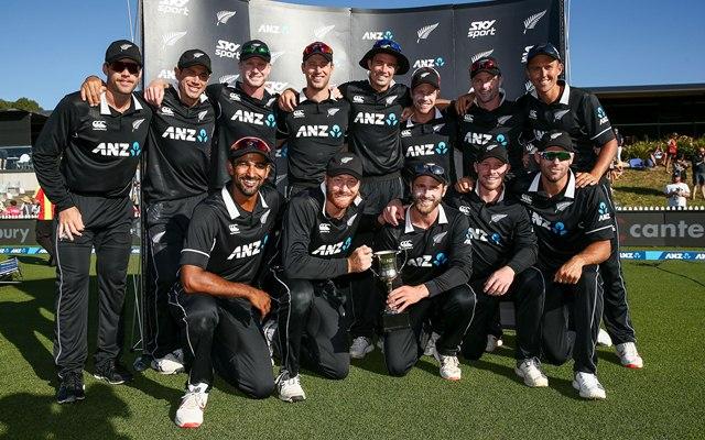 आईसीसी ने चुनी न्यूजीलैंड की ऑल टाइम वनडे इलेवन, इस खिलाड़ी को सौपी कप्तानी 1