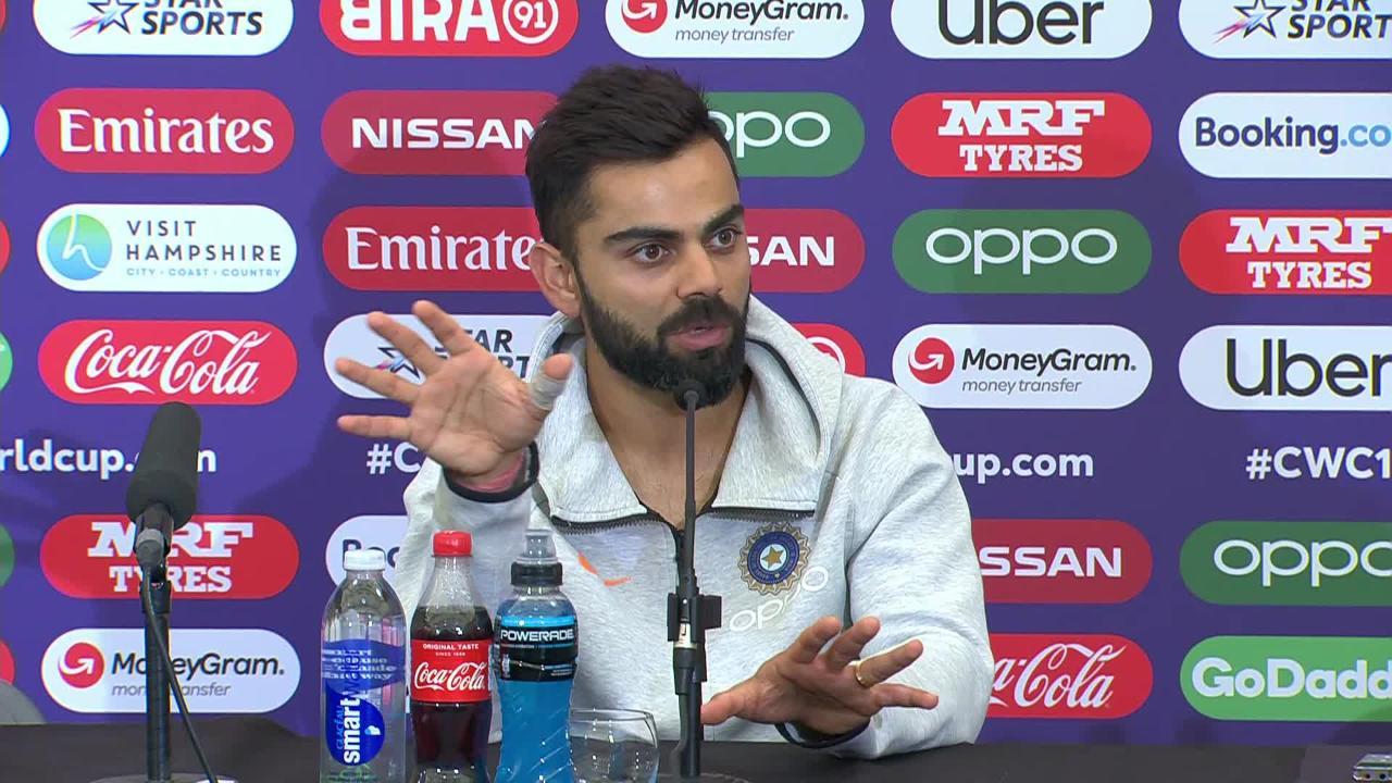 IND vs ENG: तीसरे टेस्ट में मिली जीत के बाद विराट कोहली ने इन 2 खिलाड़ियों को दिया जीत का पूरा श्रेय 3